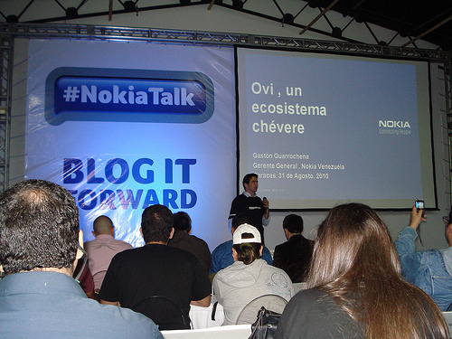Nokiatalk