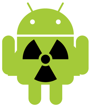 Android Radiation