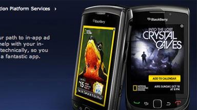 BlackBerry-Advertising-Service