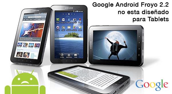 Google_Froyo_NoesparaTablets