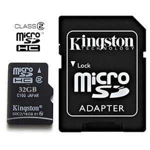Kingston-32GB-microSD