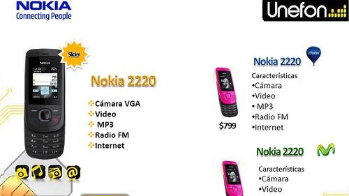 Unefon GSM