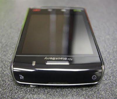 Trucos para que perdure una batería de un Blackberry