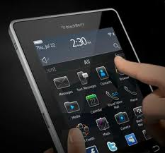 BlackBerry Companion