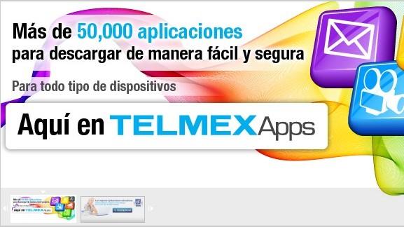 telmex app