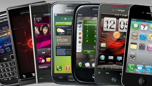 Smartphones_2010