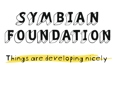 SymbianFoundation