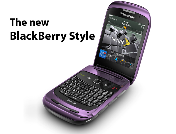 blackberry-style-press-release