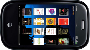 kindle-webos