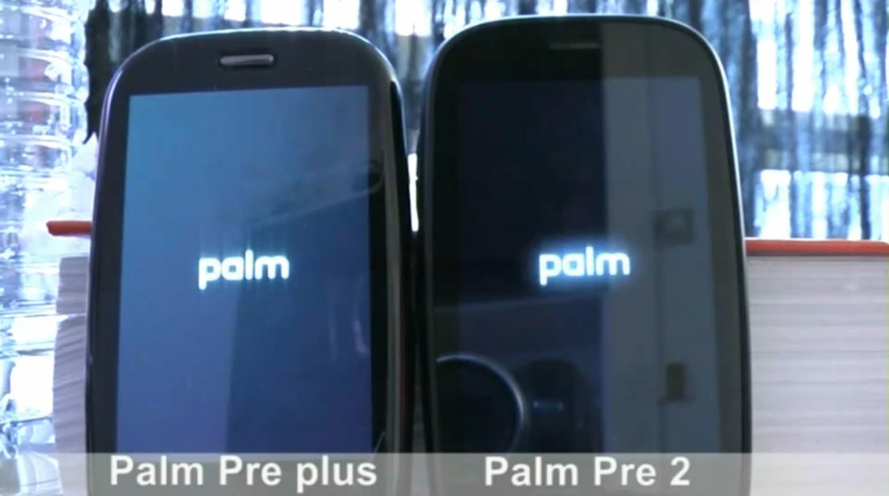 Pre 2 vs Pre Plus