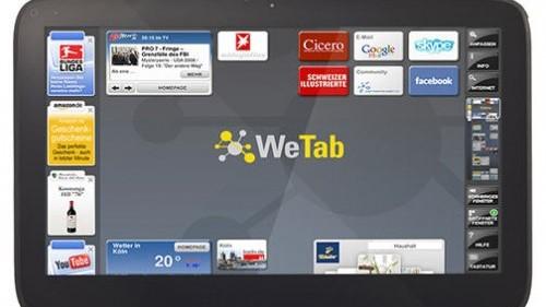 WeTab-MeeGo-500x399