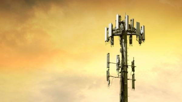 Antena Celular Iusacell