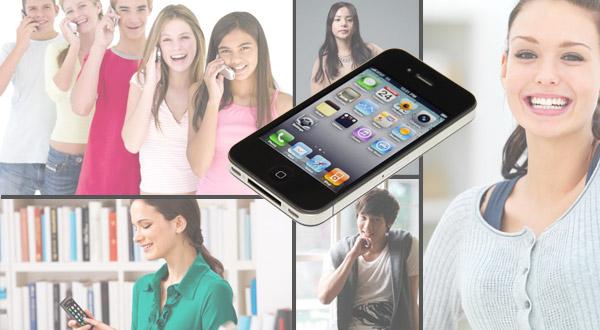 Jovenes_Smartphones