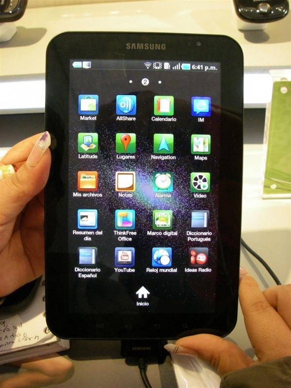 Samsung Galaxy Tab Telcel_BESTPIC