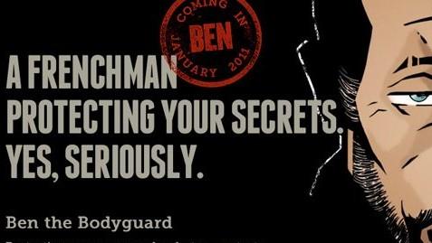 benthebodyguard