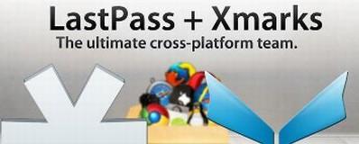 lastpassxmarks