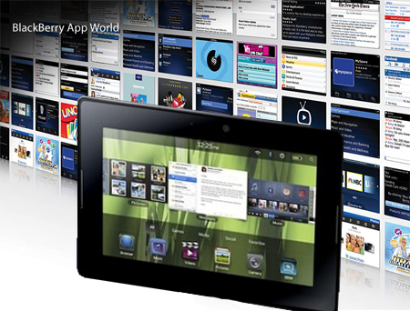 playbook app world