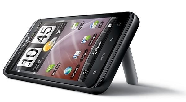 HTC ThunderBolt 4G 2