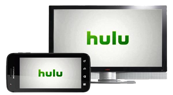 Hulu Android Vizio