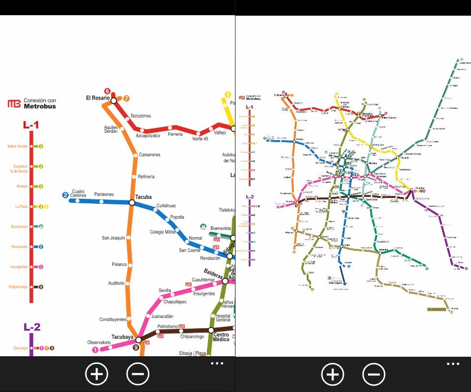 Metromeico