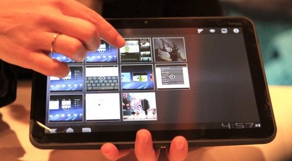 Motorola XOOM Photo 2