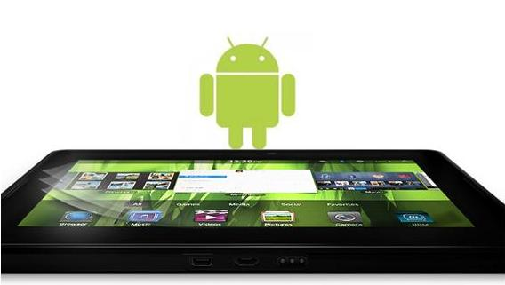 PlayBook-Android