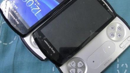 SonyEricsson-PlayStationpho