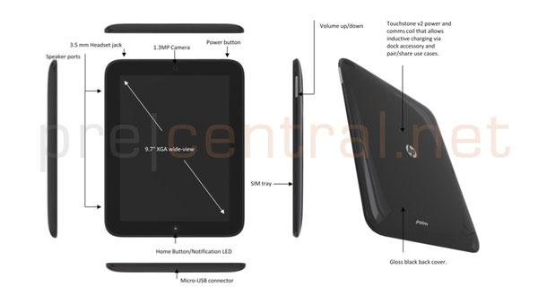 Topaz-PalmPad