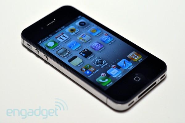 iPhone 4 Verizon