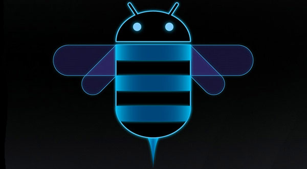 Android-HoneyComb-3.0-Logo