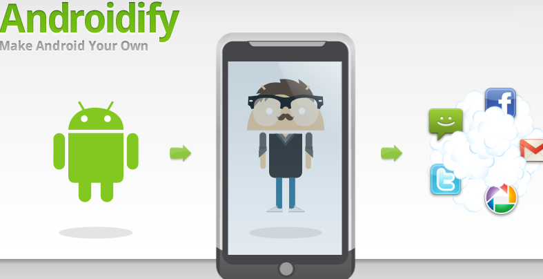 Androidify
