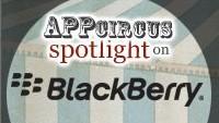 BlackBerry-Developer-Day