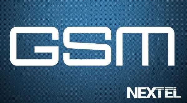 GSM-NEXTEL