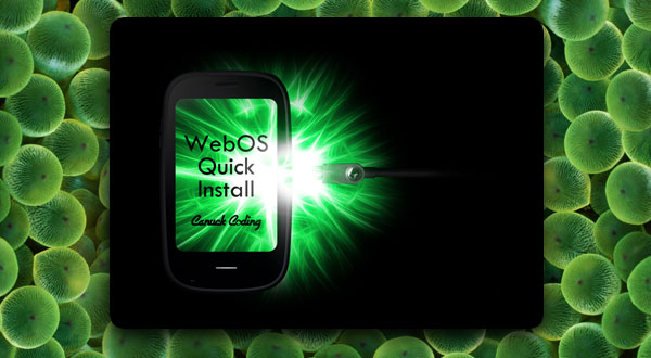 WebOS-Quick-Install