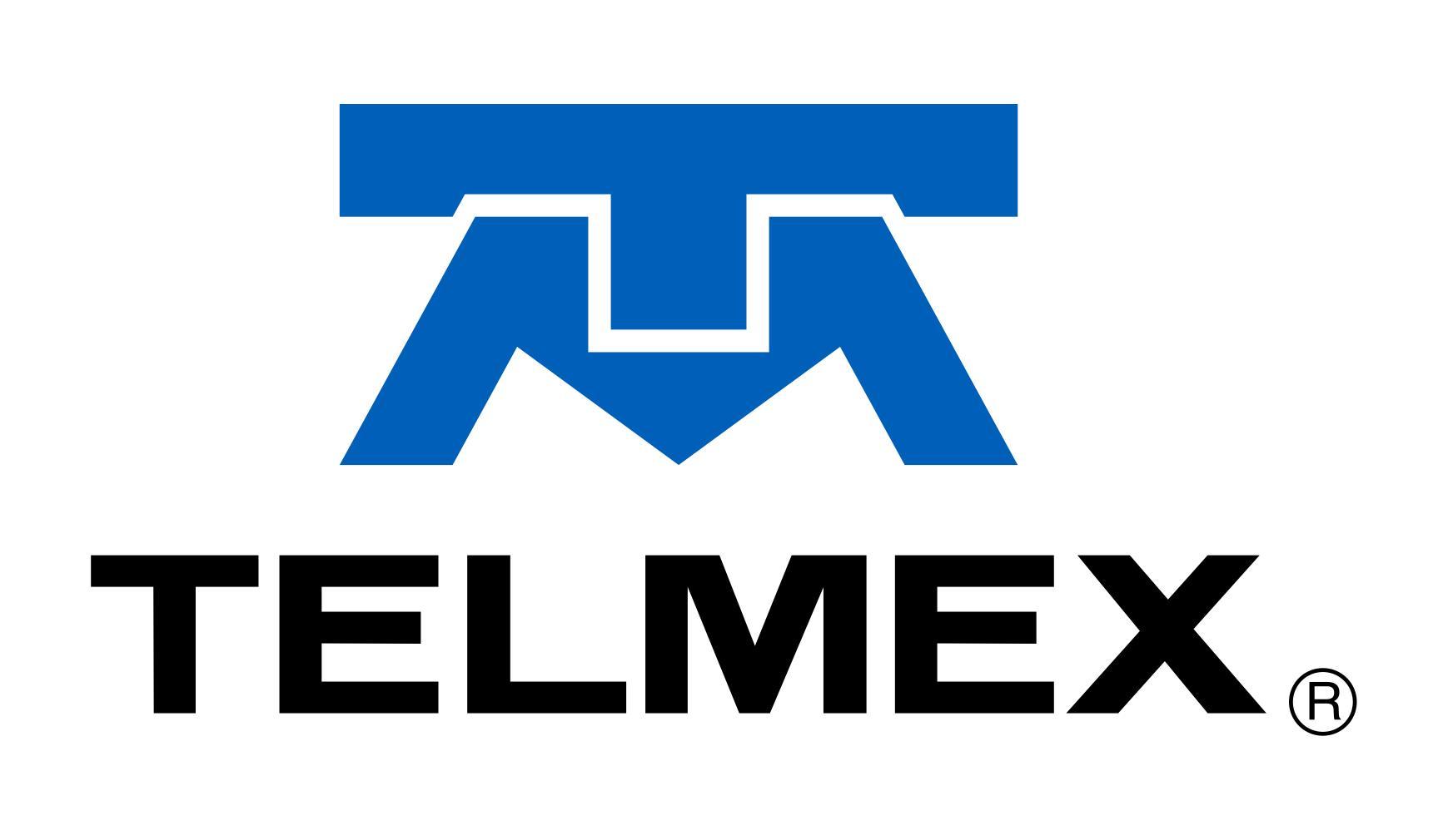 Resultado de imagen para Logotipo Telmex