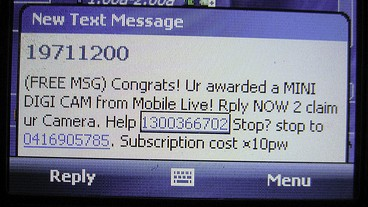 sms-spam