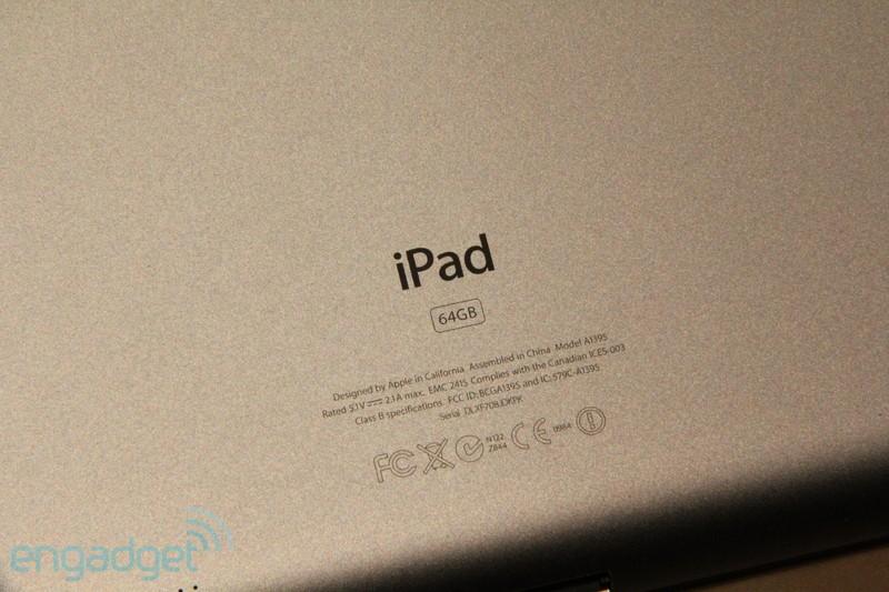 Apple iPad 2 _12