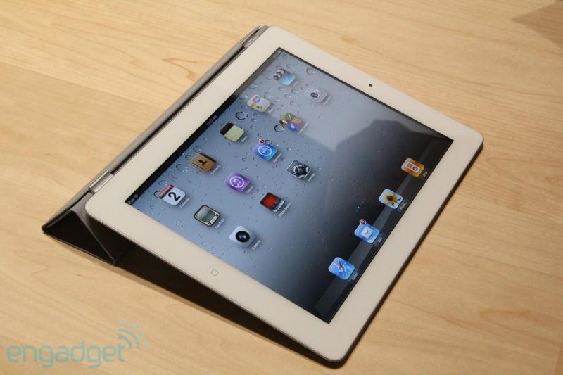 Apple iPad 2 _17