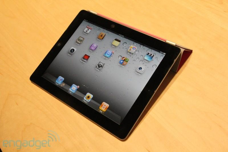 Apple iPad 2 _19