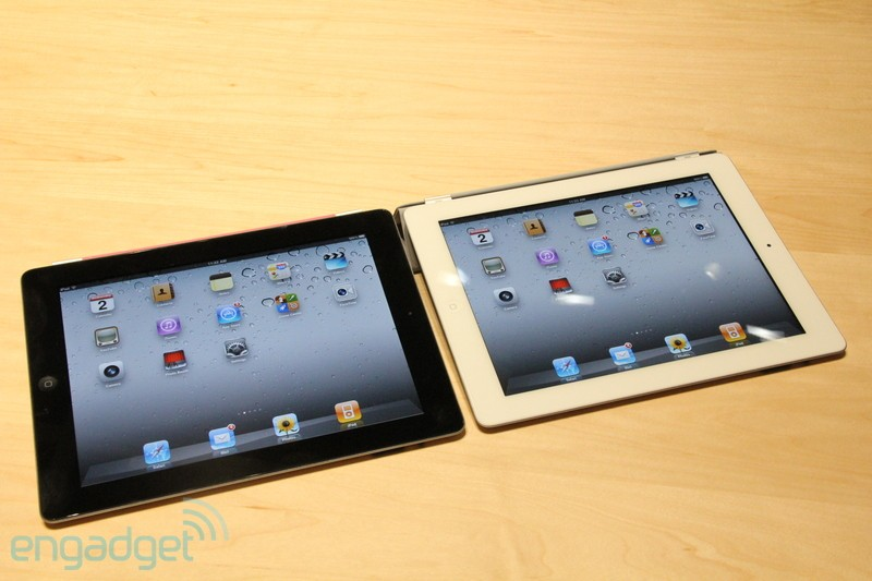 Apple iPad 2 _20