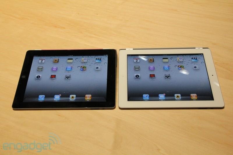 Apple iPad 2 _22
