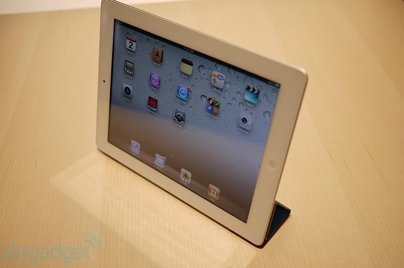 Apple iPad 2 _28