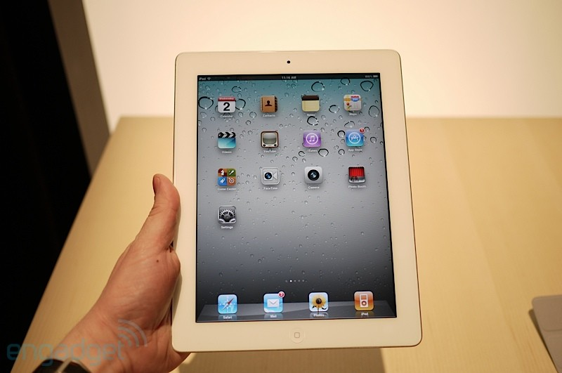 Apple iPad 2 _32