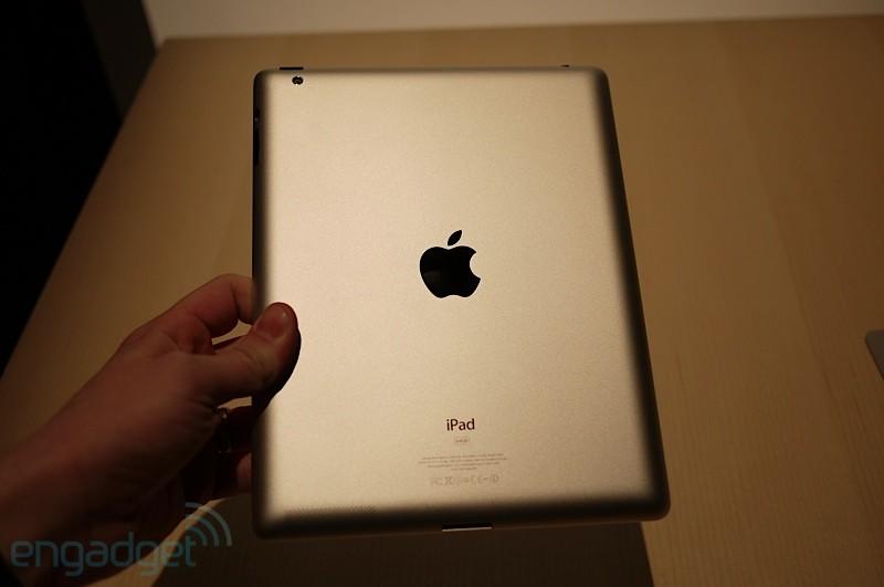 Apple iPad 2 _35