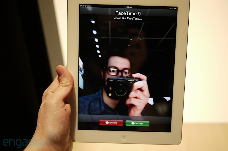 Apple iPad 2 _38