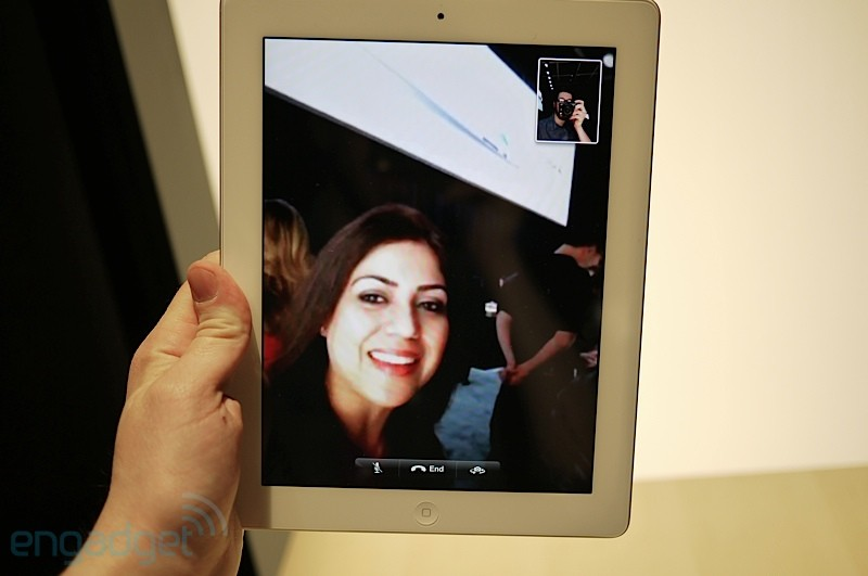 Apple iPad 2 _39