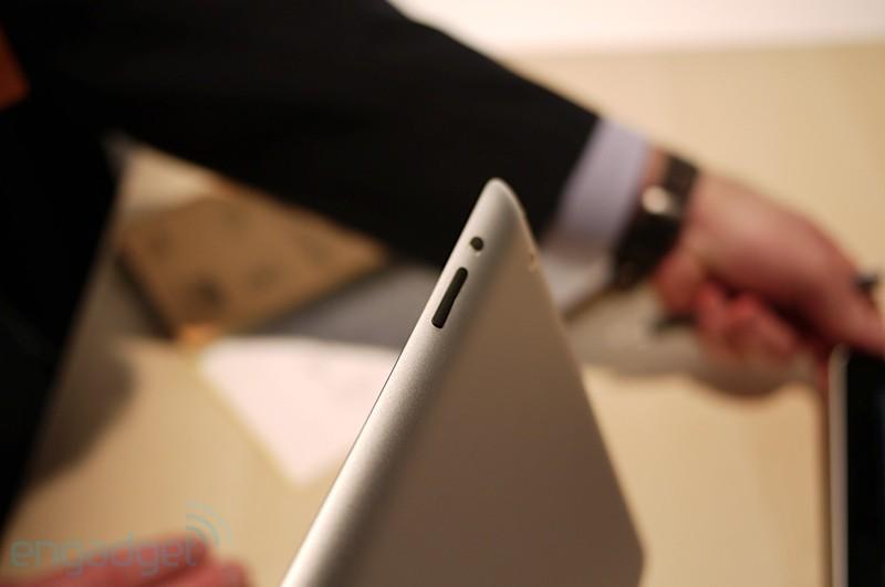 Apple iPad 2 _45