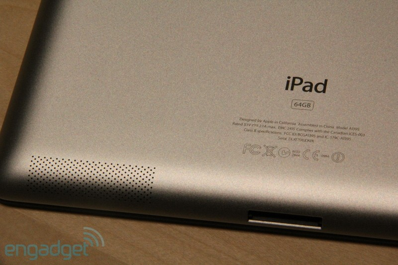 Apple iPad 2 _8