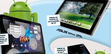 tablets españolas