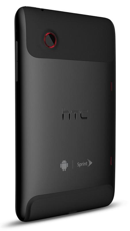 HTC-EVO-View-4G-back